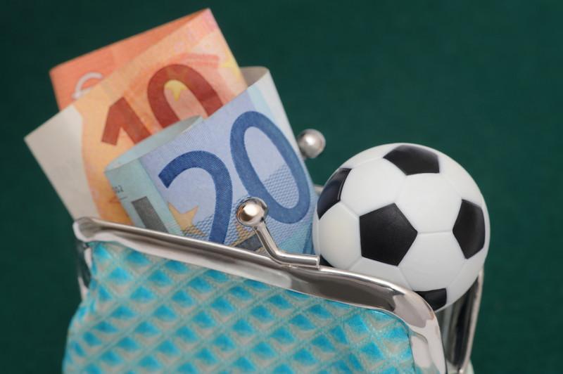 サッカーの賭け